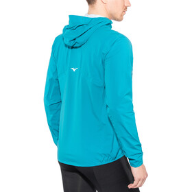 Mizuno Endura 20K Jacket Herren turkish tile